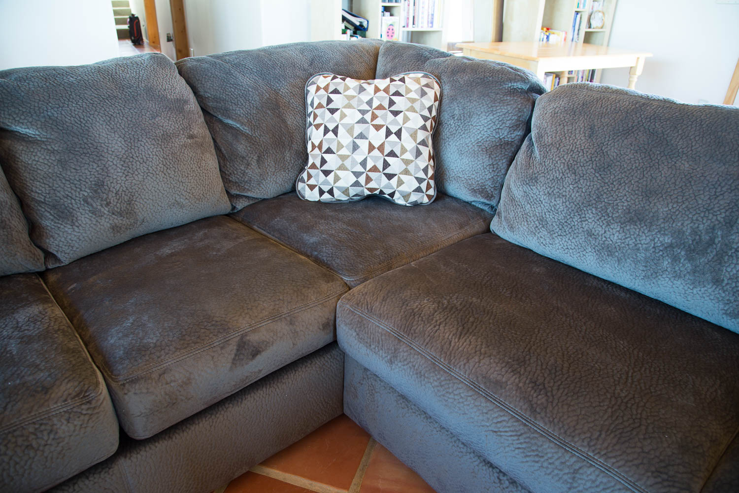 Ashley Jessa Place Sectional Sofa Review My Legit Reviews