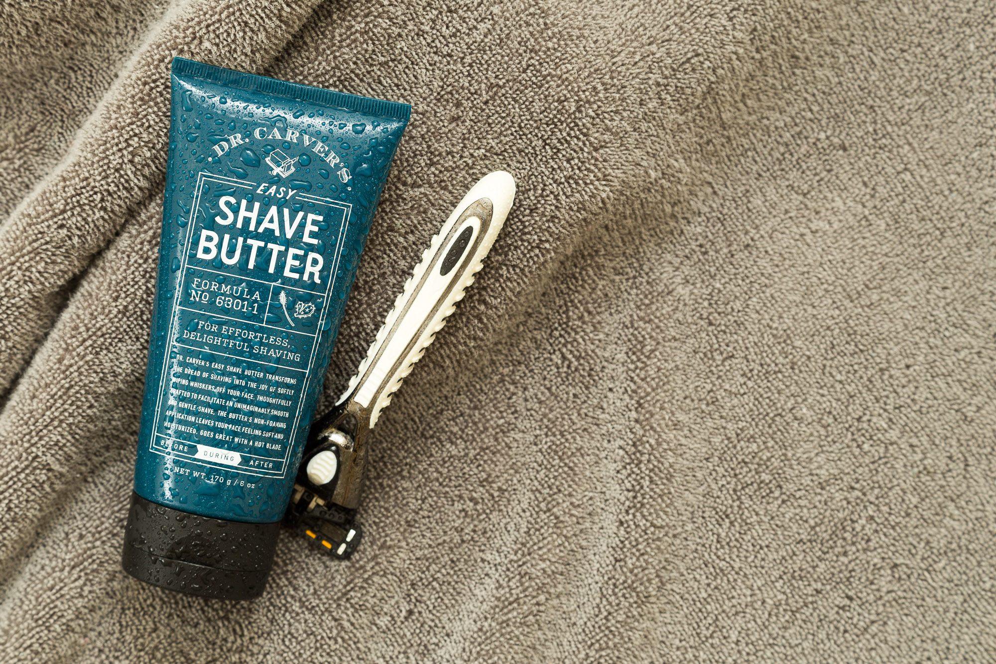 Dollar Shave Club Dr Carver S Easy Shave Butter Review My Legit Reviews